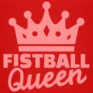 Fistball Queen T-Shirts - Kinder Premium T-Shirt