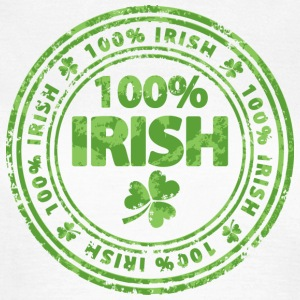 100% Irish T-Shirts - Women's T-Shirt