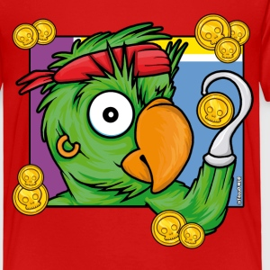 TibouD'PIRATE (Design only) Tee shirts - T-shirt Premium Enfant