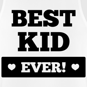 Best kid ever Vêtements de sport - Débardeur respirant Homme