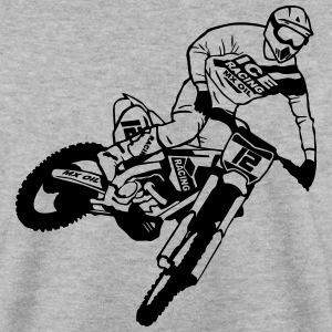 Motocross - Supercross Sweaters - Mannen sweater