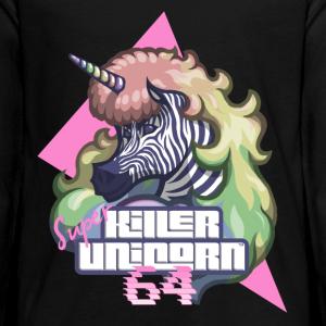 Super KILLER UNICORN 64