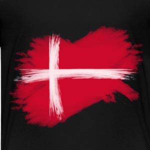 dänemark flagge danmark T-Shirts - Teenager Premium T-Shirt