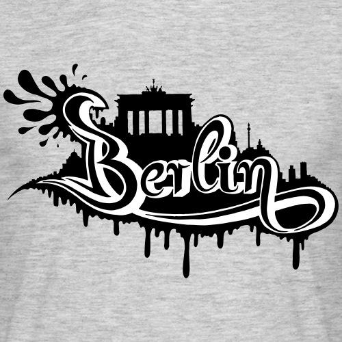 Berlin Streetart Shirt