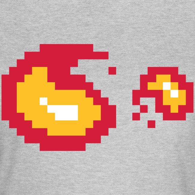 Fireballs (W)
