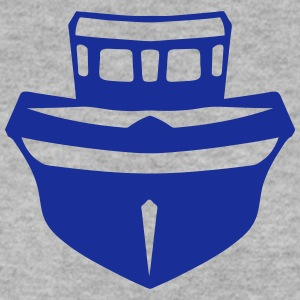Boat face_29 Hoodies & Sweatshirts - Men's Sweatshirt