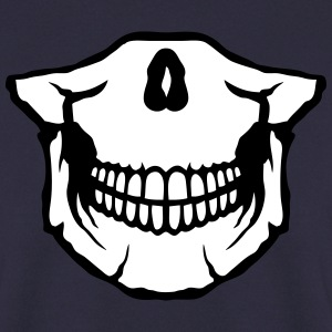 Low skull tooth 29 Hoodies & Sweatshirts - Men's Sweatshirt