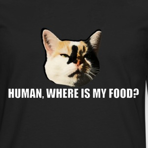 Cat_Meme_PULLOVER MAN - Men's Premium Longsleeve Shirt