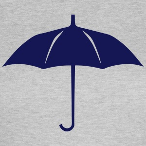 Umbrella icon 2509 T-Shirts - Women's T-Shirt