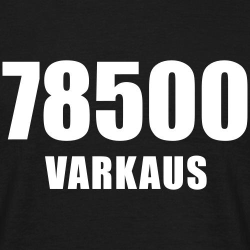 78500 VARKAUS