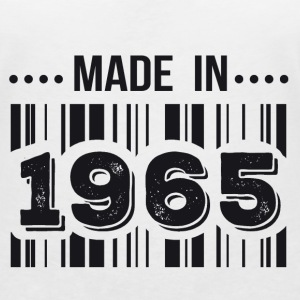 Made in 1965 Tee shirts - T-shirt col V Femme