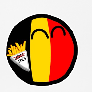 Belgiumball Other - Mouse Pad (horizontal)