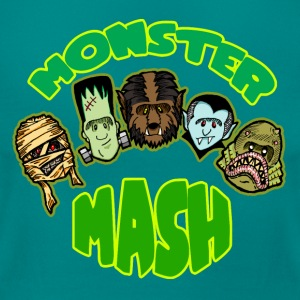 Monster Mash - Women's T-Shirt