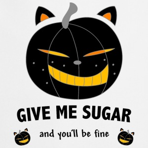 give me sugar  Aprons - Cooking Apron
