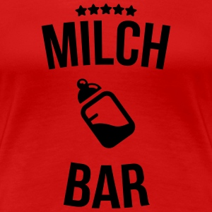 Milk bar T-shirts - Premium-T-shirt dam