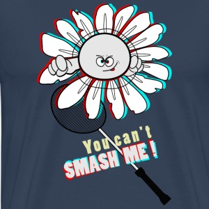 You can't smash me! Tee shirts - T-shirt Premium Homme