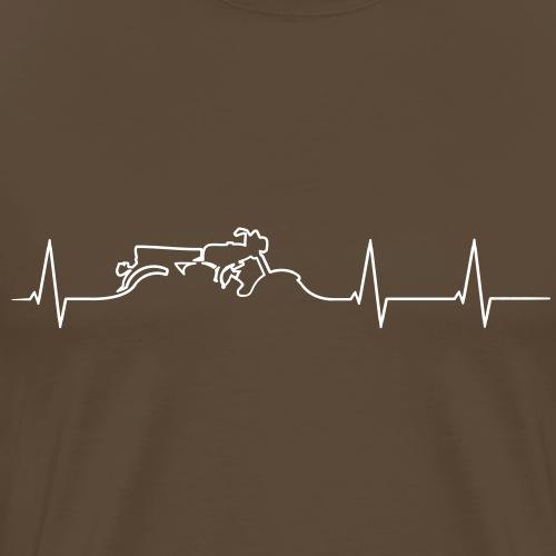 Simson Herzschlag