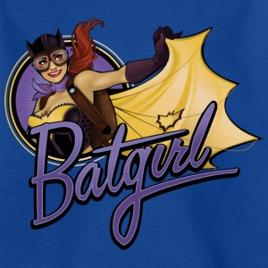 Bombshells Batgirl teenager T-shirt - Teenager-T-shirt