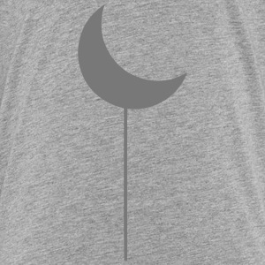 Unhooking moon Shirts - Kids' Premium T-Shirt