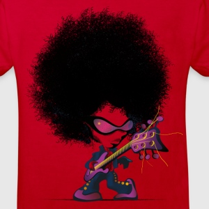 THE FUNKY PIMP T-Shirts - Kinder Bio-T-Shirt