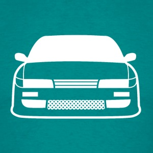 JDM Car eyes S13 | T-shirts JDM T-Shirts - Men's T-Shirt