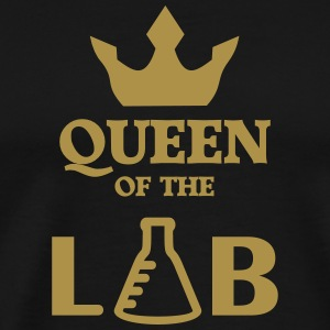 Queen of the (2c) T-Shirts - Männer Premium T-Shirt