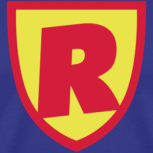 "T-shirt herr Ikon ""Superman"""