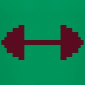 Dumbbell 1809 Shirts - Kids' Premium T-Shirt