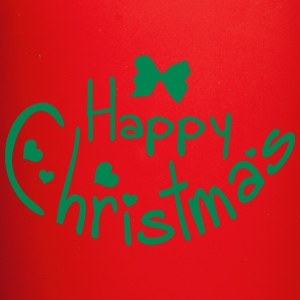 HAPPY CHRISTMAS Full Colour Mug - Full Colour Mug