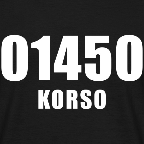01450 KORSO