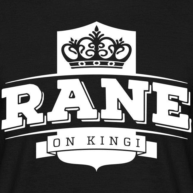 RANE ON KINGI