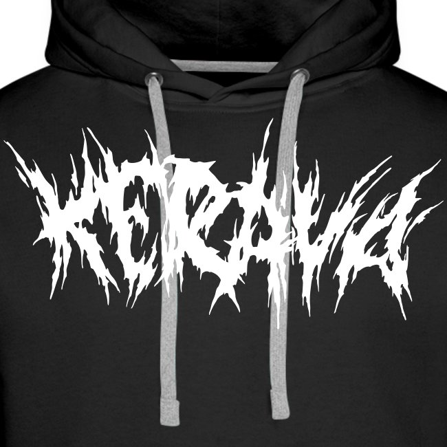 DEATH METAL KERAVA