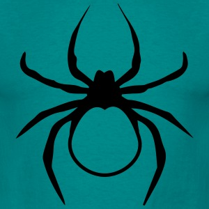 tick bite bloodsucker disgusting spider blood T-Shirts - Men's T-Shirt