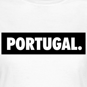 Portugal T-Shirts - Women's T-Shirt