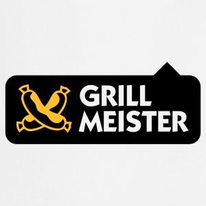 Grillmeister  Aprons - Cooking Apron