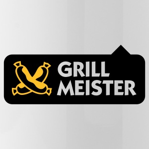 Grillmeister Mugs & Drinkware - Water Bottle