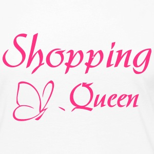 SHOPPING QUEEN Manches longues - T-shirt manches longues Premium Femme