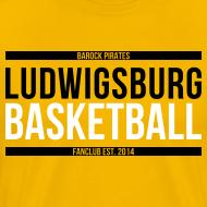 Motiv ~ Ludwigsburg Basketball Barock Pirates