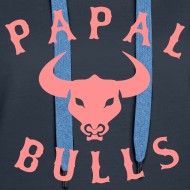 Design ~ PAPAL BULLS