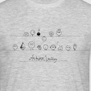 Autumn Valley T-Shirts - Männer T-Shirt