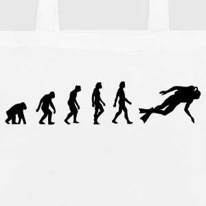 The Evolution of Scuba Diving Bags & Backpacks - EarthPositive Tote Bag
