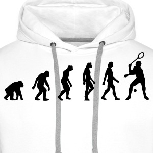 The Evolution of Squash Hoodies & Sweatshirts - Men's Premium Hoodie