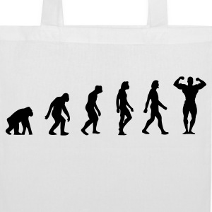 The Evolution of Bodybuilding Bags & Backpacks - Tote Bag