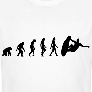 The Evolution of Surfing T-Shirts - Men's Organic T-shirt