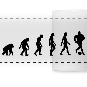 The Evolution of Football Mugs & Drinkware - Panoramic Mug
