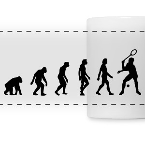 The Evolution of Squash Mugs & Drinkware - Panoramic Mug
