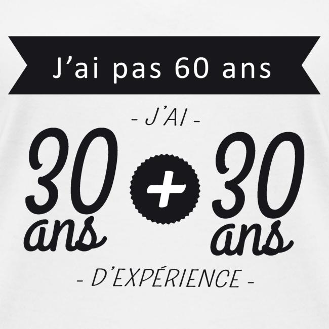 T shirt anniversaire naissance 10 20 30 40 50 60 70 80 - Dessin pour anniversaire 60 ans ...
