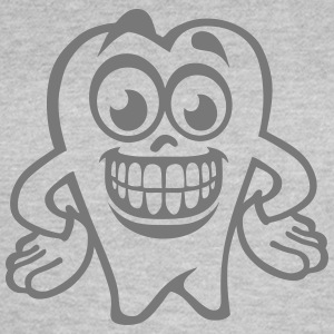 dent sourire smiley dessin 17 Tee shirts - T-shirt Femme