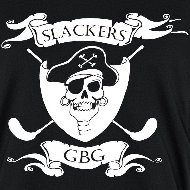 Slackers Matchtröja V-neck Herr (OBS! ange eget tröjnummer)