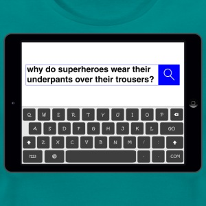 Search - Superheroes T-Shirts - Women's T-Shirt